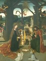 The birth of Christ - Tot Sint Jans Geertgen