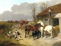 The Meet - John Frederick Herring, Jnr.