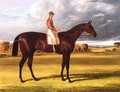 Amato 1838 Derby Winner - John Frederick Herring Snr