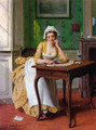 The success - Joseph Caraud