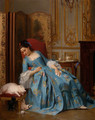 The Ball of Yarn - Joseph Caraud