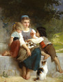 The New Pets - Emile Munier