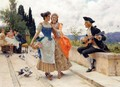 The Serenade 2 - Federico Andreotti