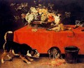 Table - Frans Snyders