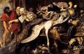 Filopomenes discovered - Frans Snyders