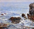 Seascape - Childe Hassam