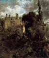 The Admiral's House (The Grove) - John Constable