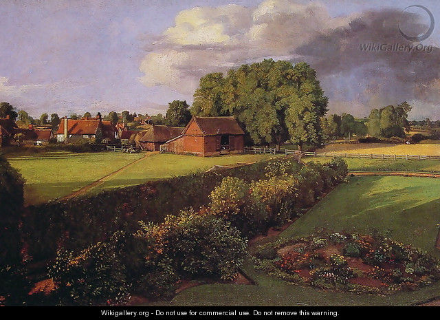 Golding Constable