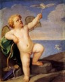 Cupid - Guido Reni