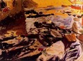 Port of passages 2 - Joaquin Sorolla y Bastida