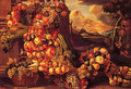 The Autumn 2 - Giuseppe Arcimboldo