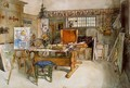 The Study 2 - Carl Larsson