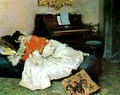 Reading - Raimundo de Madrazo y Garreta