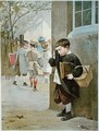In Detention - Henri-Jules-Jean Geoffroy (Geo)