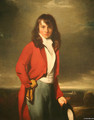 Portrait of Arthur Atherley as an Estonian - Sir Thomas Lawrence
