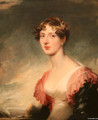 Mary, Countess of Plymouth - Sir Thomas Lawrence