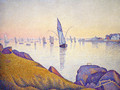 Concarneau, Fishing Boats - Paul Signac