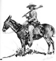 A Greaser - Frederic Remington
