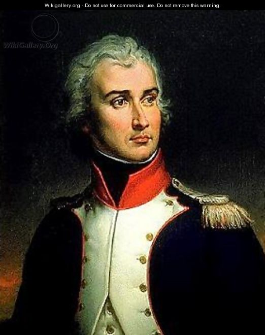 Jean Lannes (1769?1809), French general - Pierre-Narcisse Guerin