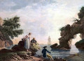 The Fishers Fortune - Claude-joseph Vernet