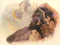 Watercolor 37 - Paul Gauguin