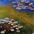 Water-Lilies 46 - Claude Oscar Monet