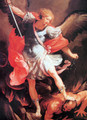 Archangel Michael - Guido Reni
