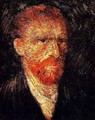 Self Portrait 9 - Vincent Van Gogh