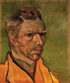 Self Portrait 11 - Vincent Van Gogh
