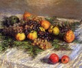 Still Life - Claude Oscar Monet