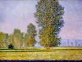 Meadow at Limetz - Claude Oscar Monet