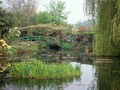 Home and Garden of Claude Monet, Giverny, France - Claude Oscar Monet