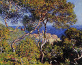 Bordighera 1 - Claude Oscar Monet