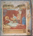 Scenes from the Old Testament 2 - Giotto Di Bondone