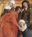 Descent from the Cross [detail 5] - Rogier van der Weyden