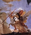 The Force of Eloquence - Giovanni Battista Tiepolo
