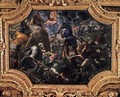 Defence of Brescia - Jacopo Tintoretto (Robusti)
