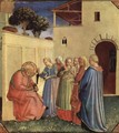 The Naming of St. John the Baptist - Angelico Fra