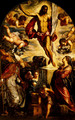 The Resurrection of Christ 3 - Jacopo Tintoretto (Robusti)