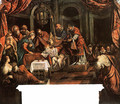The Circumcision - Jacopo Tintoretto (Robusti)