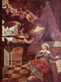 Proclamation - Jacopo Tintoretto (Robusti)
