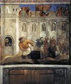 Martyrdom of St Lawrence - Giotto Di Bondone