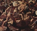 The Battle of Josef against the Amorites, detail - Nicolas Poussin