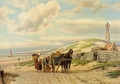 Returning Home - Hermanus Jr. Koekkoek