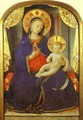 Madonna and Child - Angelico Fra