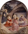 Burial of Christ - Angelico Fra