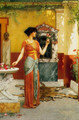 The Bouquet 2 - John William Godward
