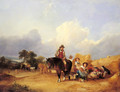Harvest Time 2 - William Joseph Shayer