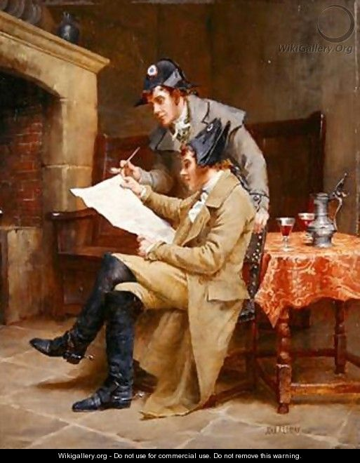News of the Army 1900 - John Arthur Lomax