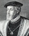 Charles V - Pierre Lombard or Lombart